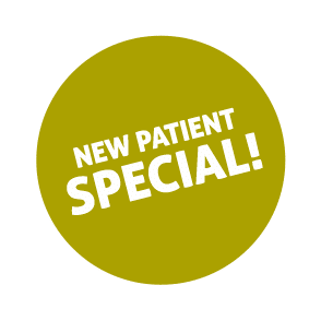Chiropractor Near Me Columbia Heights MN Heights Chiropractic Clinic Special Offer