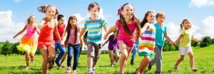 Chiropractic for Kids in Columbia Heights